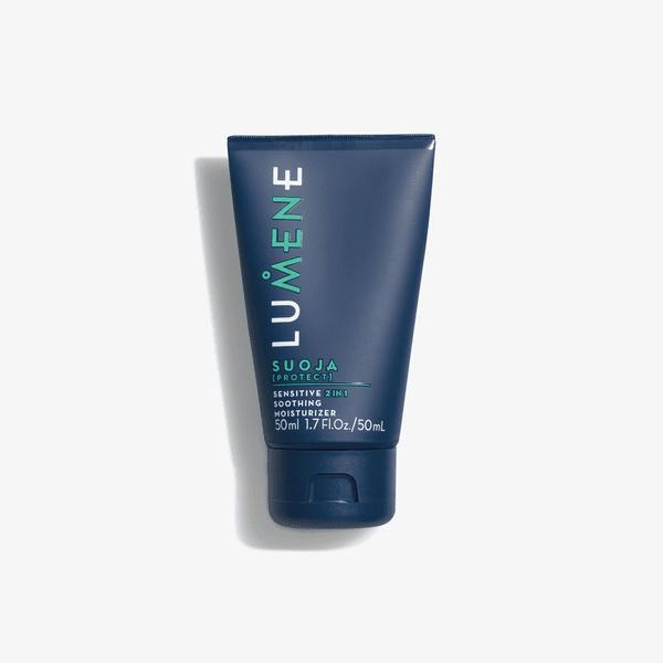 Успокояващ хидратиращ кремза чувствителна кожа Lumene Suola